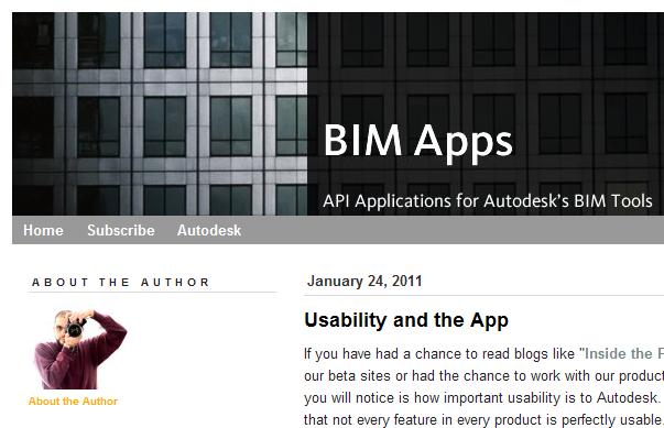 BIM Apps