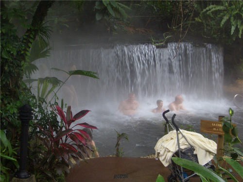 Tabacon_hot_springs